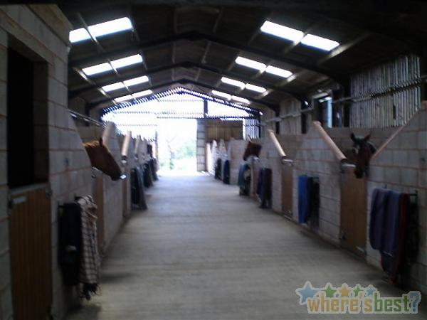 Skilts Farm Stables Ltd Gorcott Hill Beoley Redditch