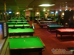 Shades Snooker Pool Club 197 199 Deptford High Street London Se8 3nt