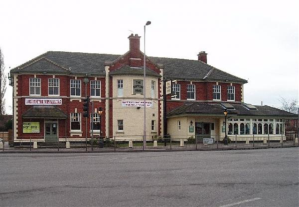 Image result for rufford arms mansfield