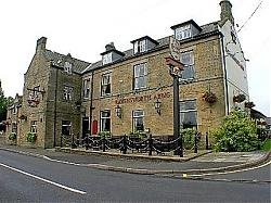 Ravensworth Arms Function Room